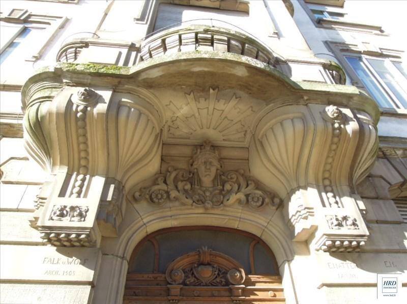 Venta  apartamento Strasbourg 134000€ - Fotografía 1