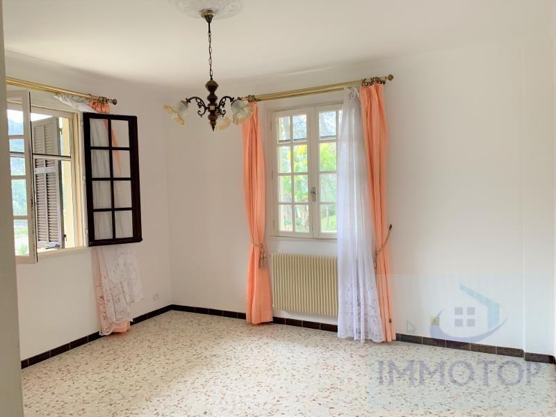 Immobile residenziali di prestigio casa Gorbio 600000€ - Fotografia 9