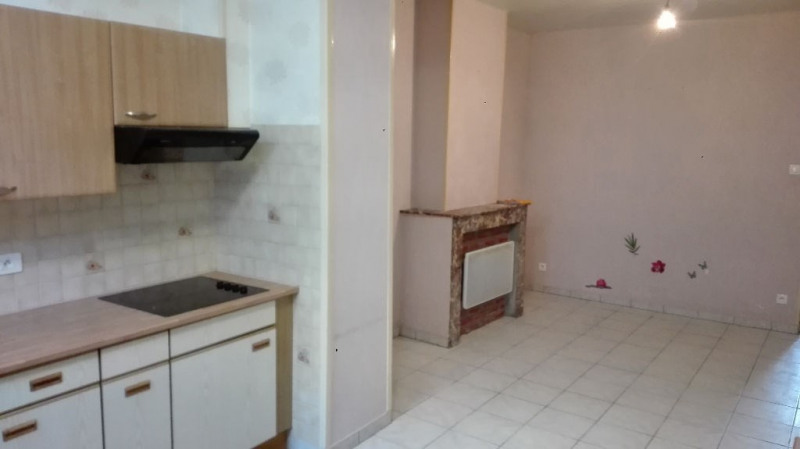 Rental house / villa Aire sur la lys 510€ CC - Picture 3