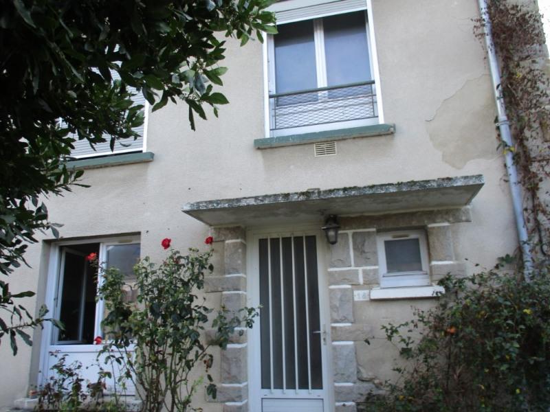 Sale house / villa Saint malo 233200€ - Picture 1