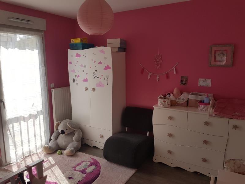Vente appartement Lyon 8ème 280000€ - Photo 5