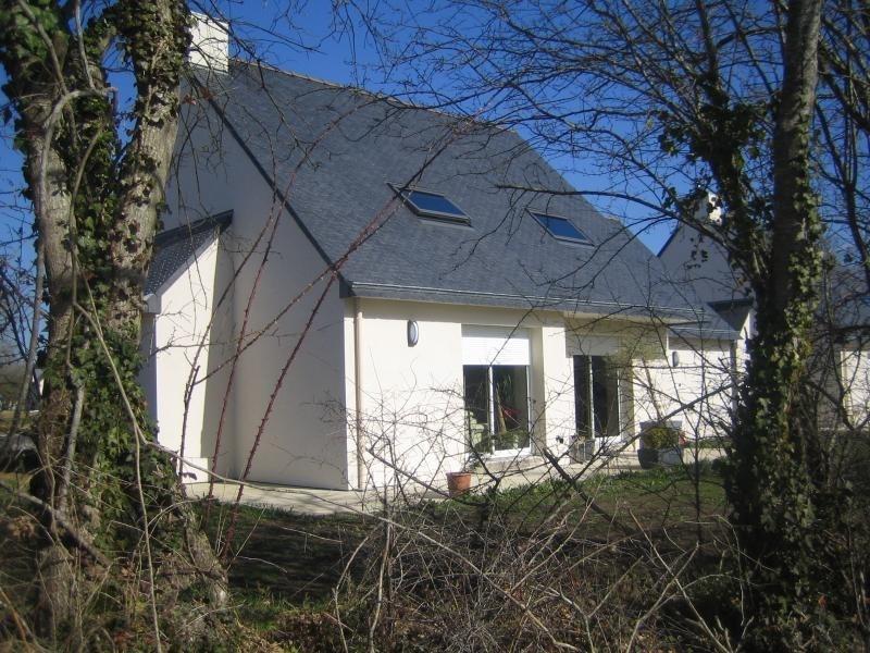 Location maison / villa Surzur 1015€ CC - Photo 2