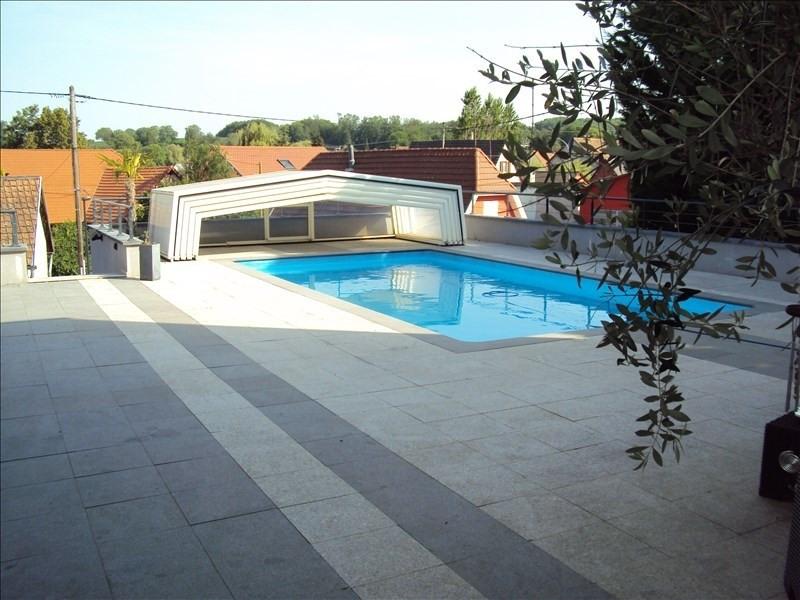 Vente de prestige maison / villa Schlierbach 799000€ - Photo 2