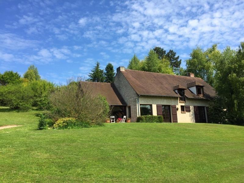 Vendita casa Montainville 499000€ - Fotografia 1