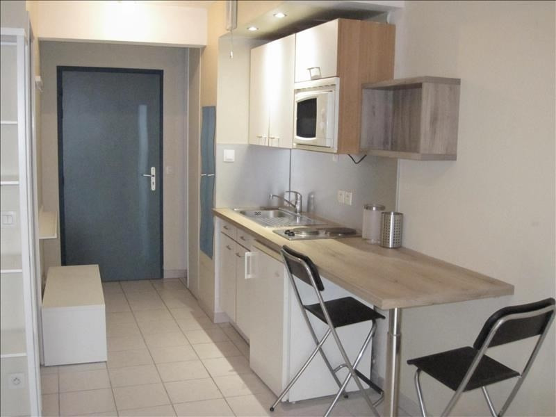 Vente appartement Montbonnot-saint-martin 87000€ - Photo 2