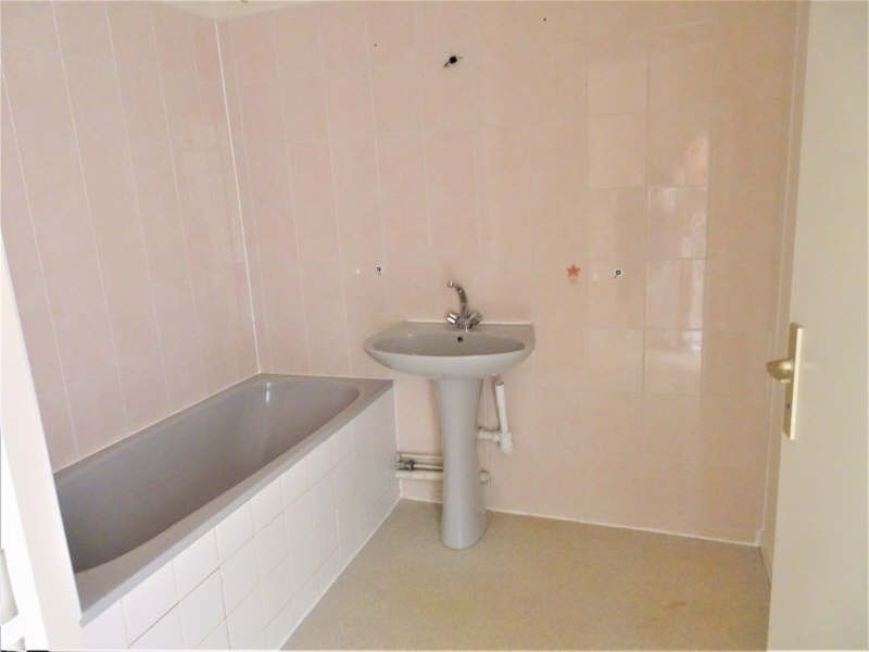 Rental apartment Limoges 482€ CC - Picture 8