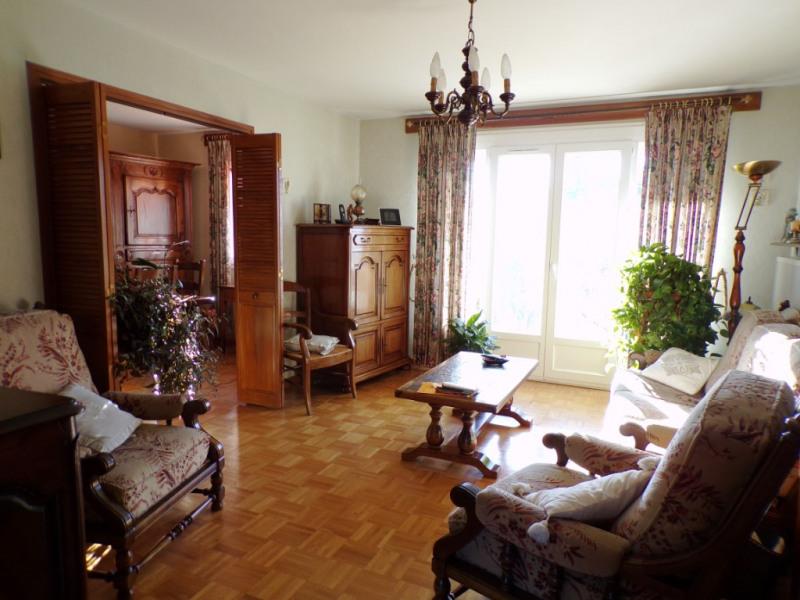 Sale apartment Romans sur isere 79000€ - Picture 1