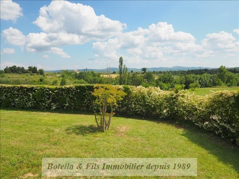 Verkoop  huis Barjac 189000€ - Foto 2