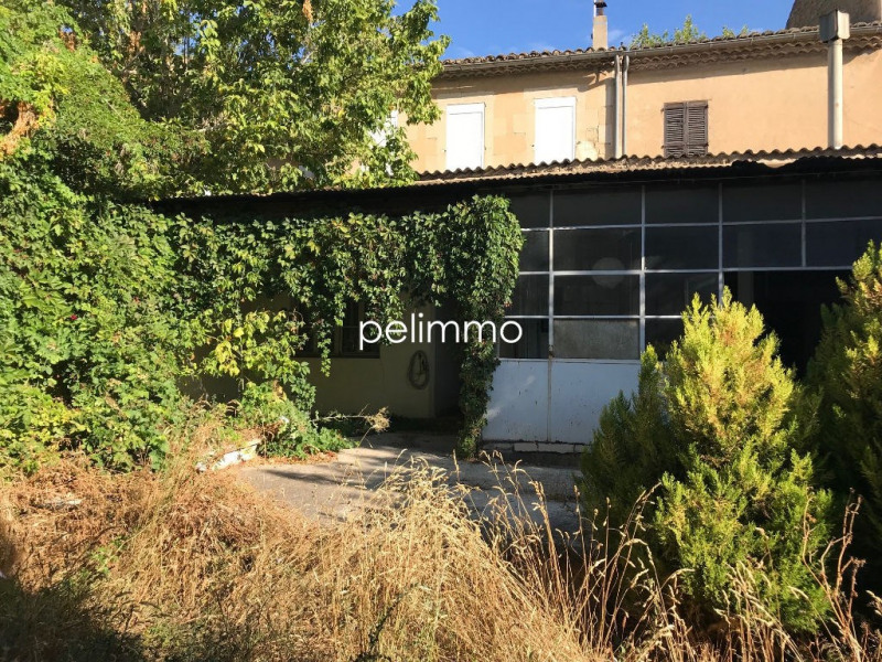 Vente maison / villa Salon de provence 443 000€ - Photo 1