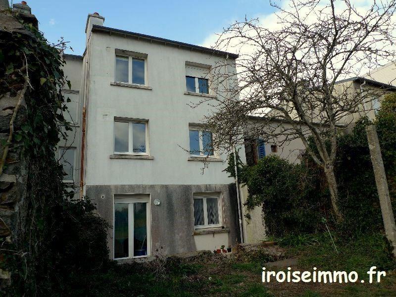 Vente appartement Brest 63900€ - Photo 1