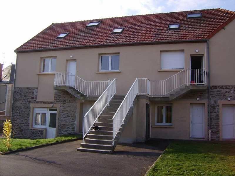 Alquiler  apartamento St lo 280€ CC - Fotografía 1