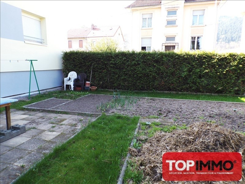 Sale house / villa St die 133500€ - Picture 2