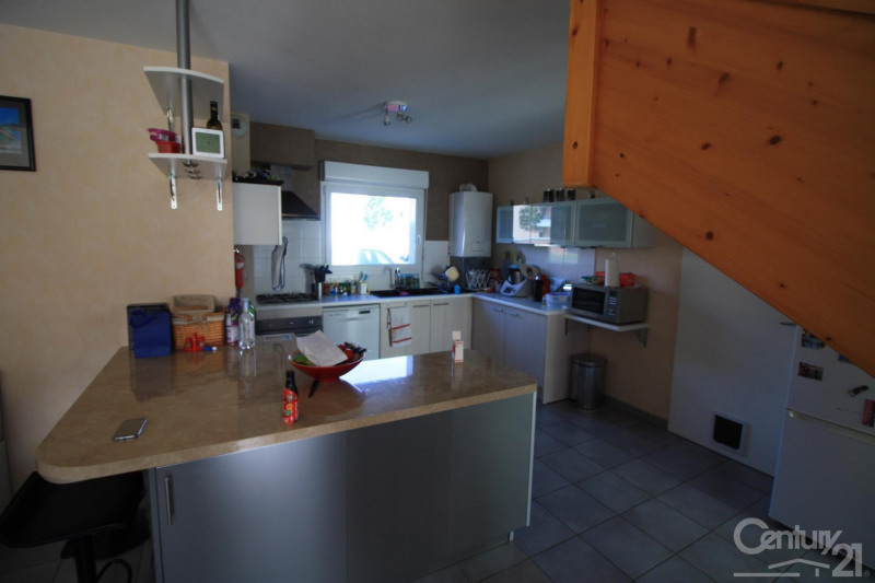 Vente maison / villa La salvetat st gilles 269000€ - Photo 2