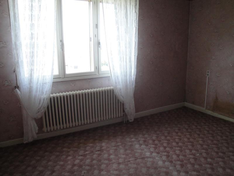 Venta  casa Audincourt 128000€ - Fotografía 7