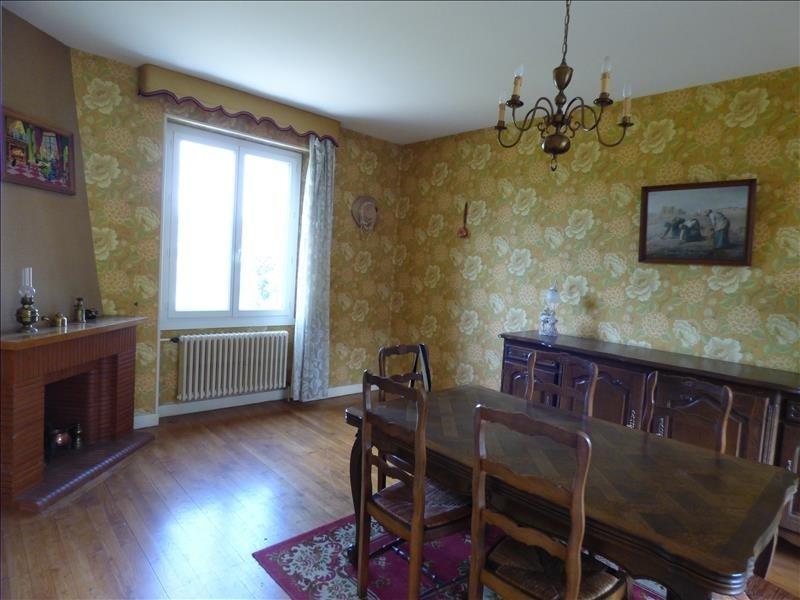 Sale house / villa Secteur de mazamet 125000€ - Picture 4