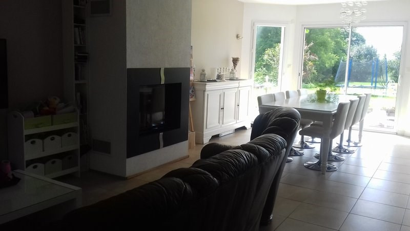 Sale house / villa Les oubeaux 212000€ - Picture 6