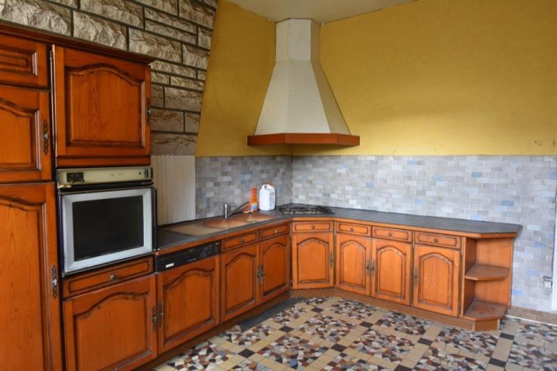 Sale house / villa Cires les mello 122000€ - Picture 4