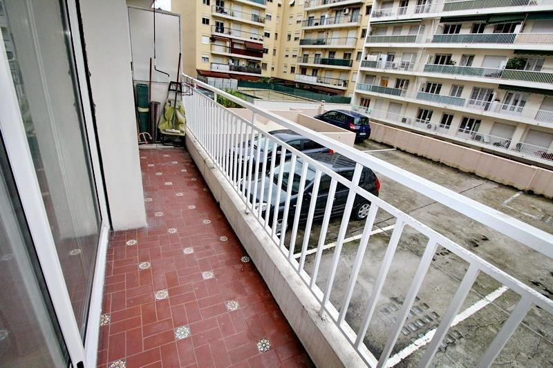 Vente appartement Nice 135 000€ - Photo 3