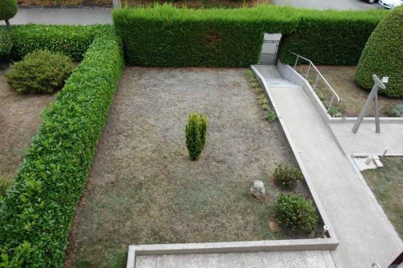 Vente appartement Roche-la-moliere 116000€ - Photo 3