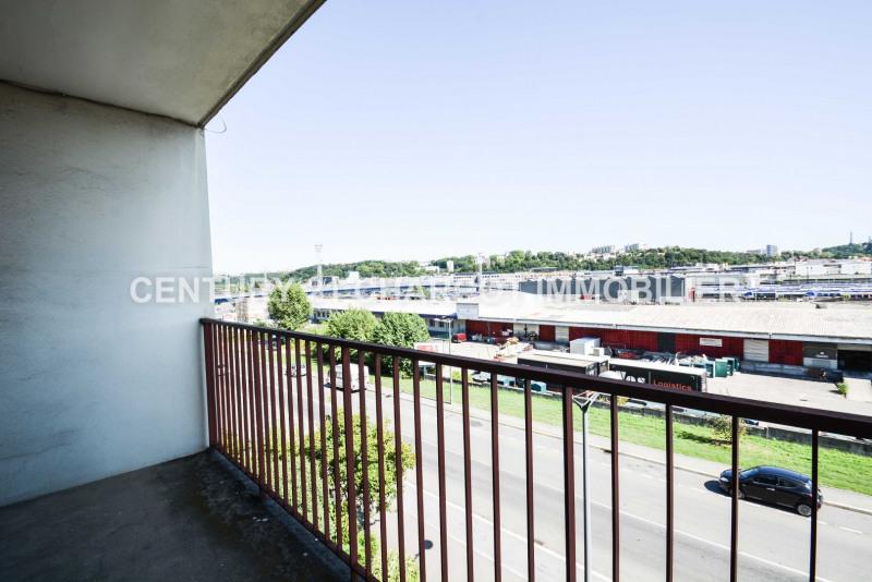 Vente appartement Lyon 9ème 113500€ - Photo 2