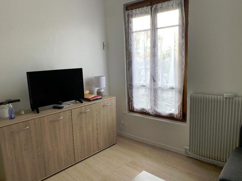 Rental apartment Villeneuve saint georges 560€ CC - Picture 2
