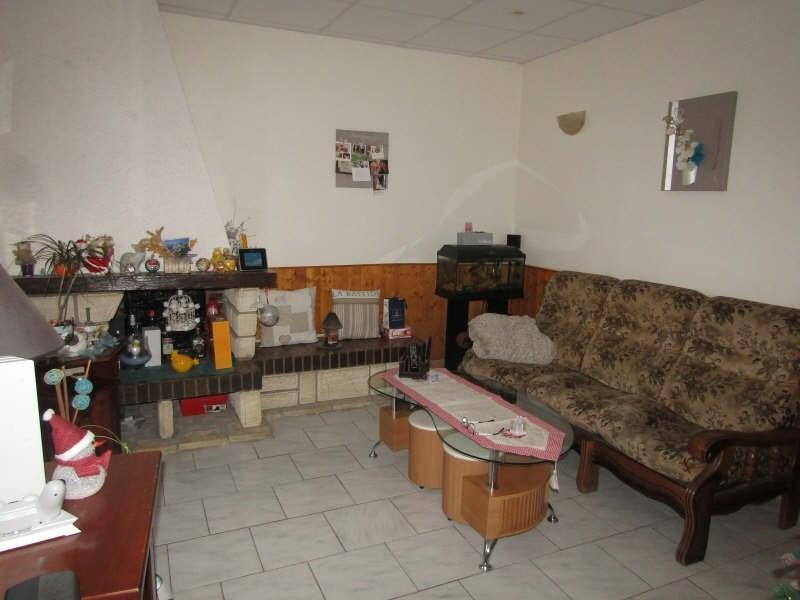 Vente maison / villa Meru 136120€ - Photo 2