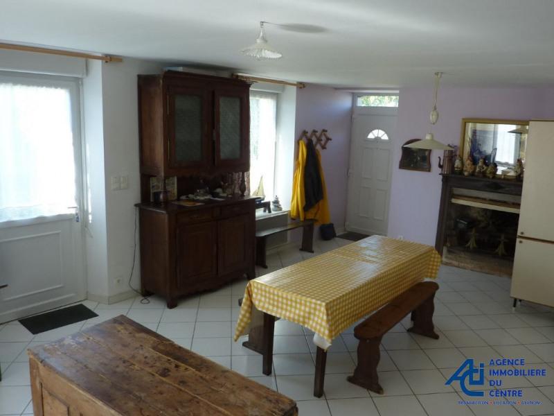 Vente maison / villa Bieuzy les eaux 115000€ - Photo 3