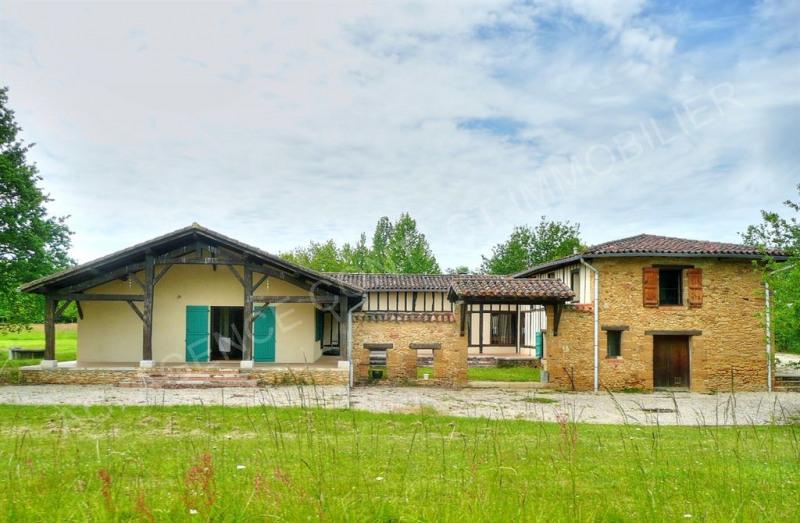 Sale house / villa Mont de marsan 367000€ - Picture 2
