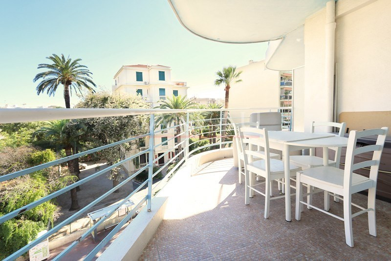 Vente appartement Juan-les-pins 120 000€ - Photo 1