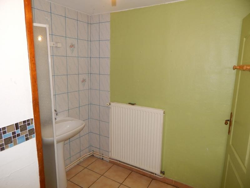 Rental apartment Rambervillers 385€ CC - Picture 9