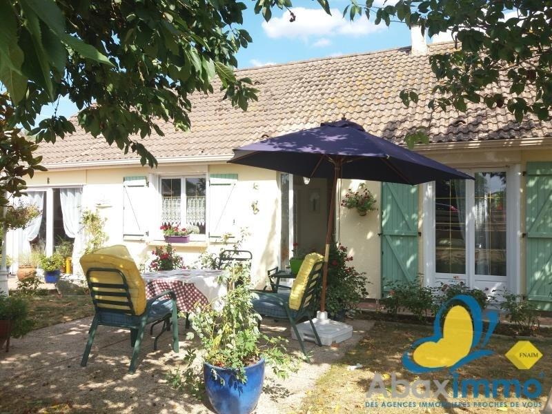 Vente maison / villa Morteaux couliboeuf 172400€ - Photo 7