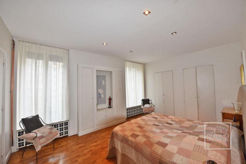 Vente de prestige appartement Lyon 6ème 1280000€ - Photo 5