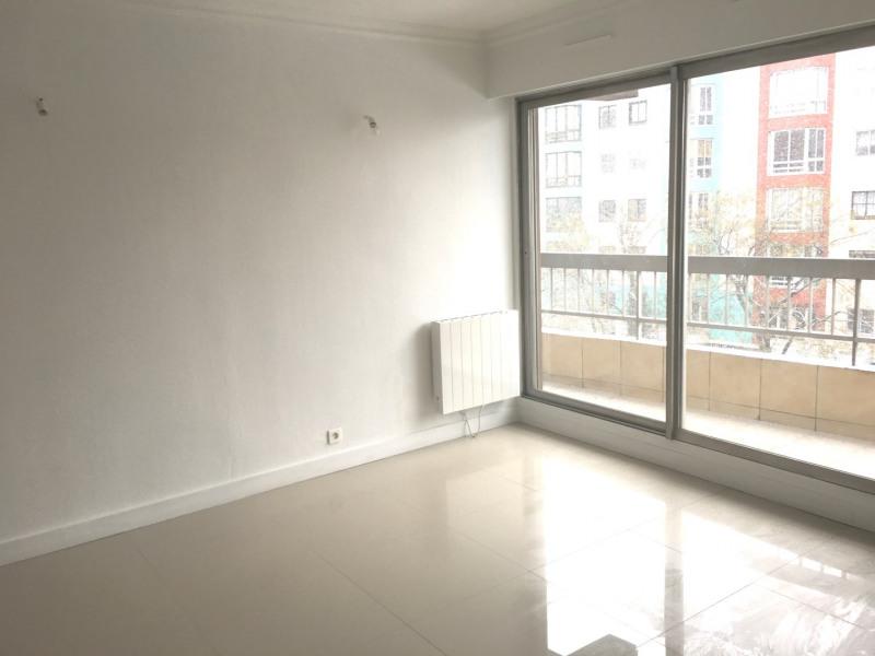Affitto appartamento Paris 20ème 1250€ CC - Fotografia 7