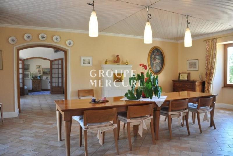 Deluxe sale house / villa Bourg en bresse 790000€ - Picture 9