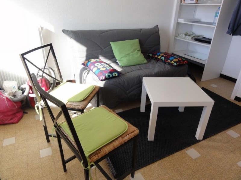 Location appartement Aix en provence 503€ CC - Photo 3