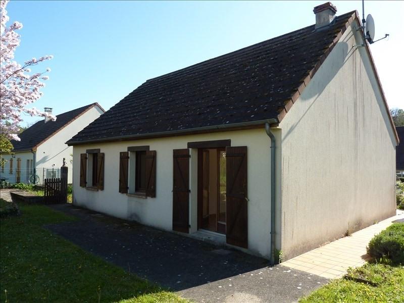 Location maison / villa Mazange 460€ CC - Photo 1
