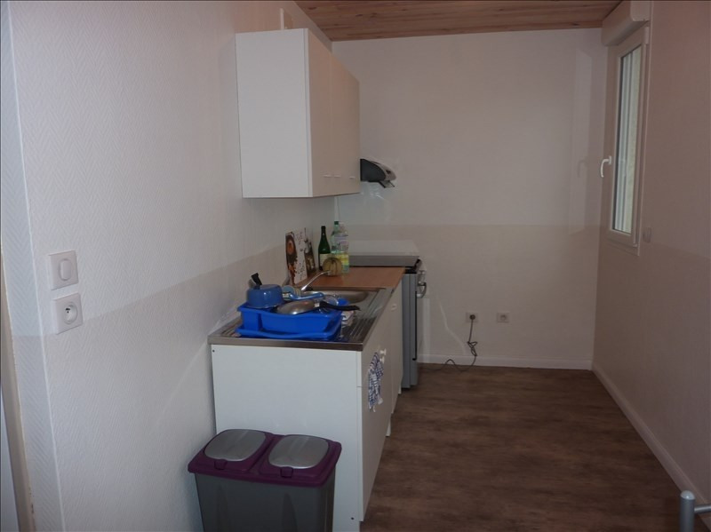 Vente appartement Les ulis 85 000€ - Photo 2