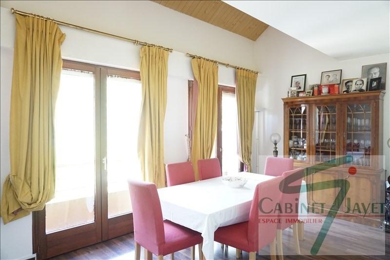 Vente maison / villa Noisy le grand 658000€ - Photo 10