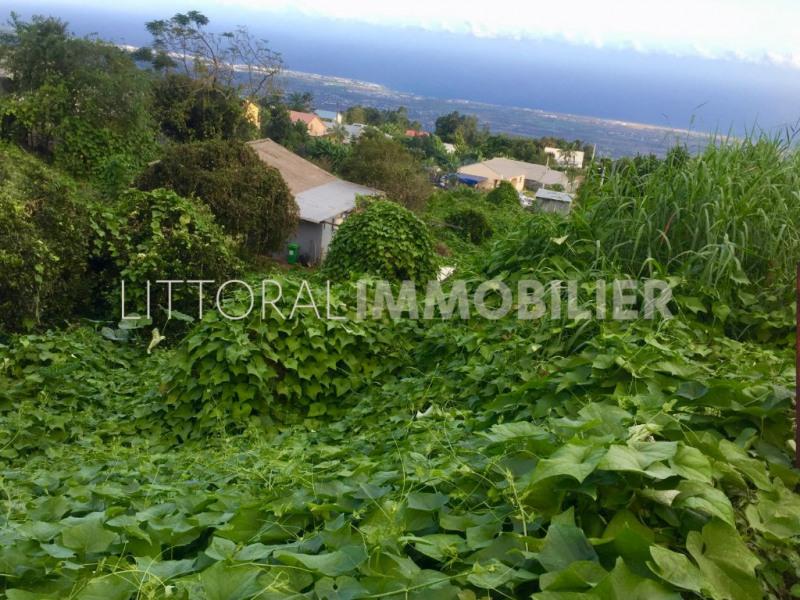 Sale site La riviere 152600€ - Picture 1