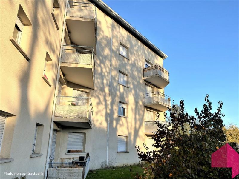 Vente appartement Saint-orens-de-gameville 136000€ - Photo 1
