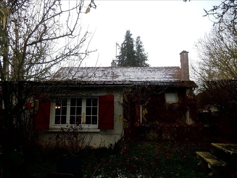 Verkoop  huis Maintenon 155000€ - Foto 4