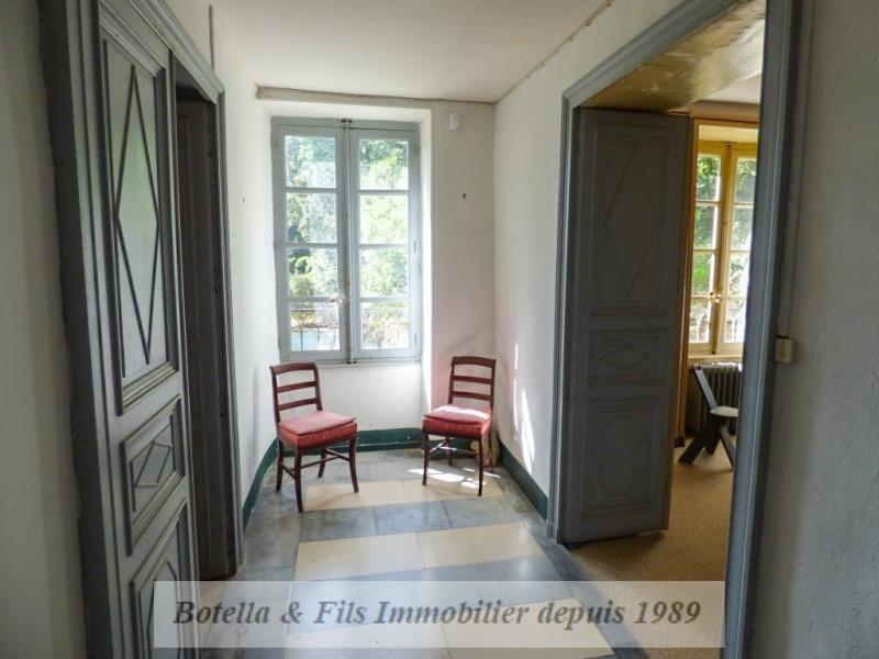 Vente de prestige maison / villa Uzes 1590000€ - Photo 12