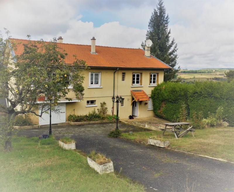 Verkoop  huis Le chambon feugerolles 184000€ - Foto 2