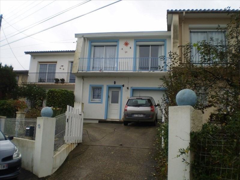 Vendita casa Auch 157000€ - Fotografia 1