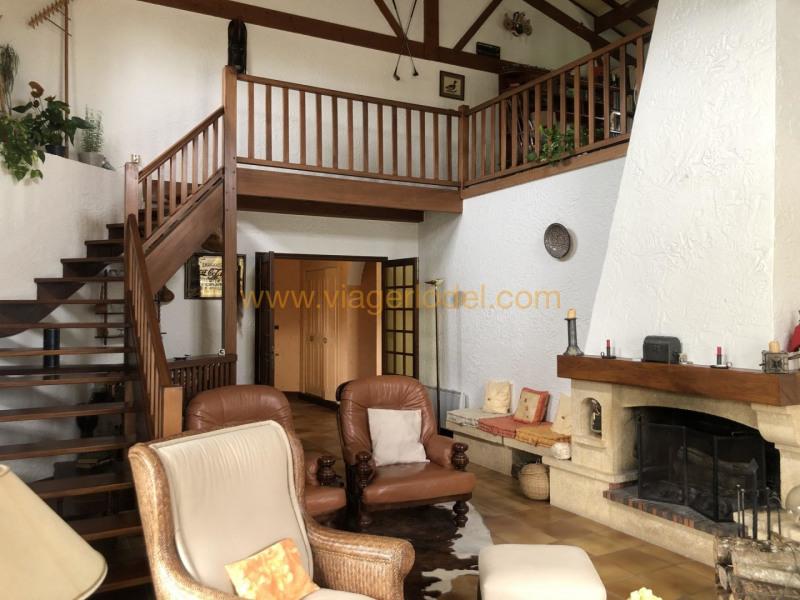 Lijfrente  huis Marennes 165000€ - Foto 17