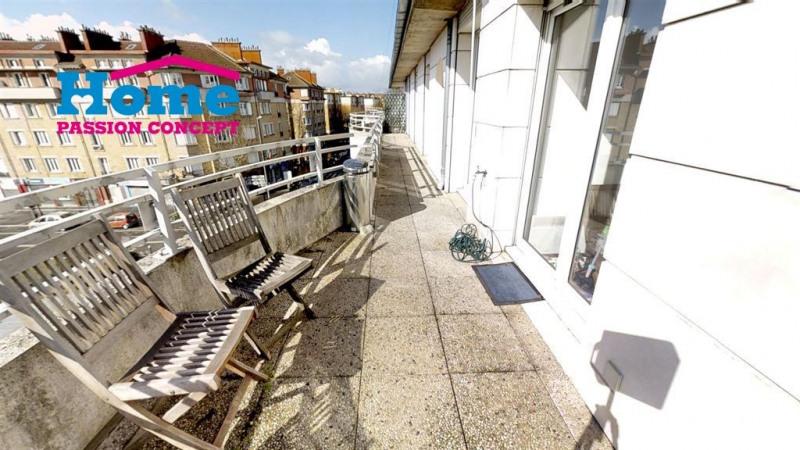 Sale apartment Suresnes 808000€ - Picture 1