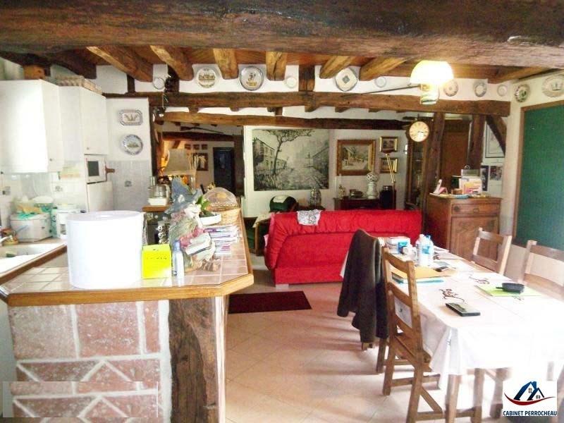 Sale house / villa La chartre sur le loir 160000€ - Picture 2