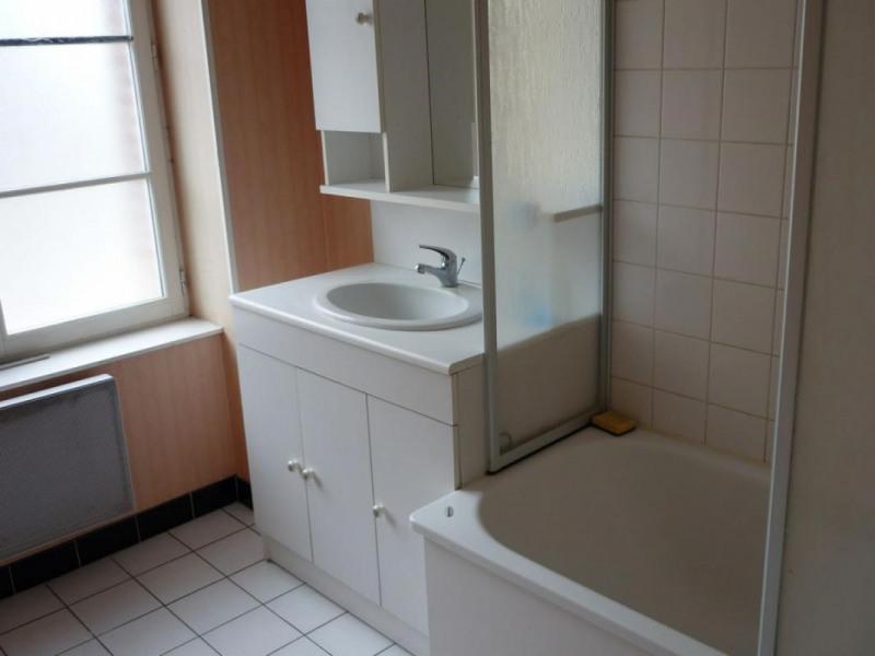 Rental apartment Lisieux 650€ CC - Picture 5