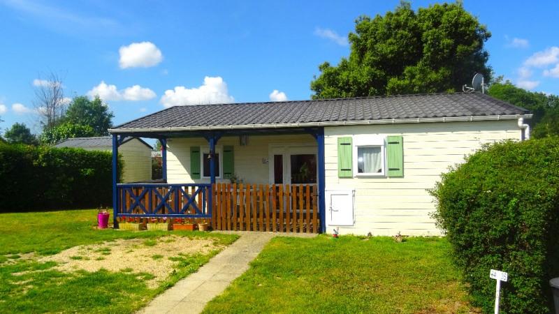 Vente maison / villa Saint gilles croix de vie 45000€ - Photo 8
