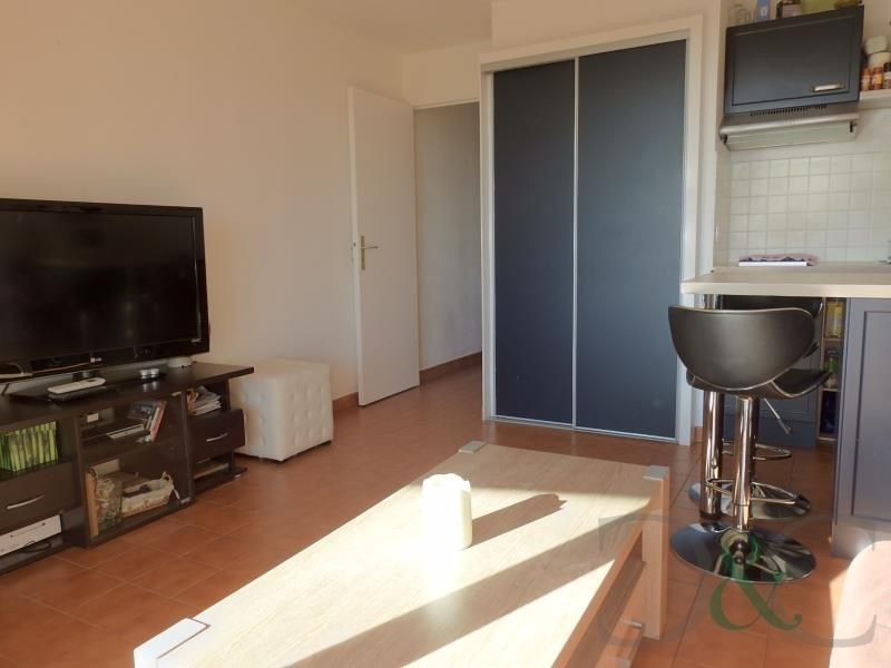 Vente appartement Rayol canadel sur mer 219 000€ - Photo 7
